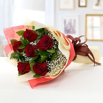 Beauty of Love BH: Flower Delivery Bahrain