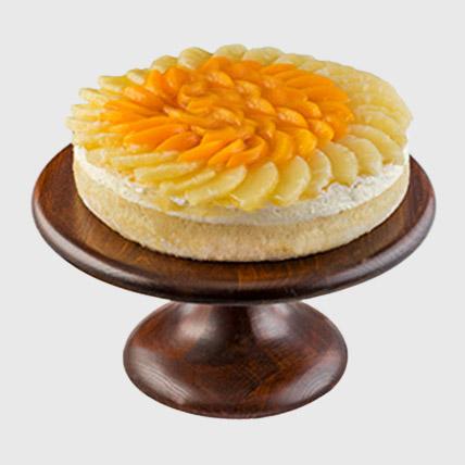 Fruit Cake: Send Cakes to Egypt