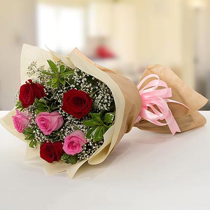 Stolen Kisses JD: Flower Delivery Amman