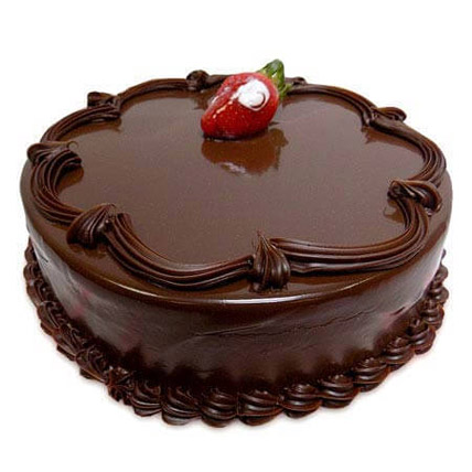 Choco float JD: Send Cake to Jordan
