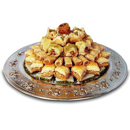 Baklava Mix:  Sweets Delivery