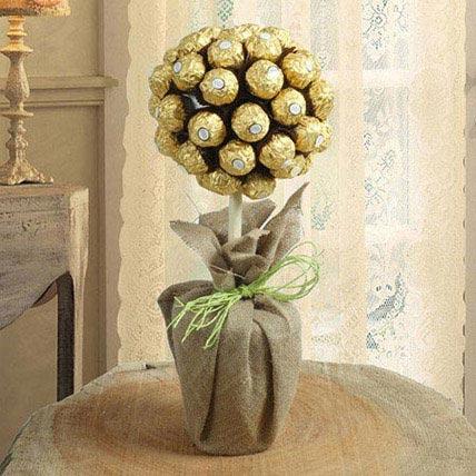Bunch Of Chocolates: Friendship Day Chocolates