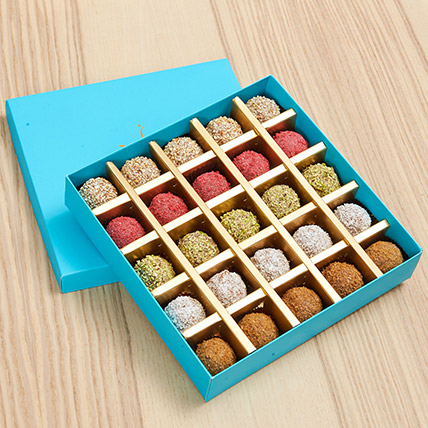 Delectable Truffle Box: Anniversary Gifts