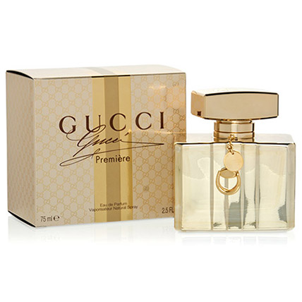 Premiere by Gucci for Women EDP: Premium Gifts