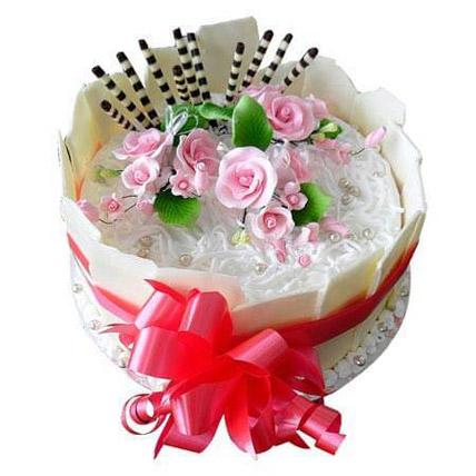 Bouquet bow: Graduation Cakes