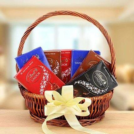 Delicious Delight: Diwali Chocolate Hampers