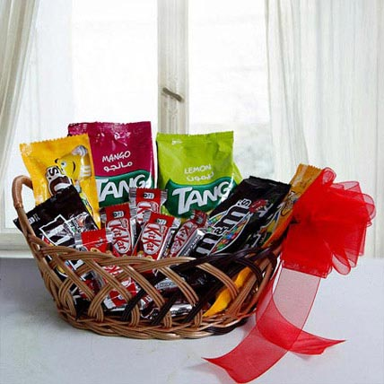 Color Ur Day With Her: Bhai Dooj Chocolates