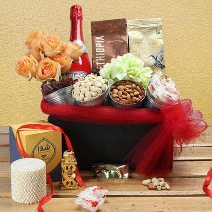 Never Ending Pleasures: Gifts for Boss