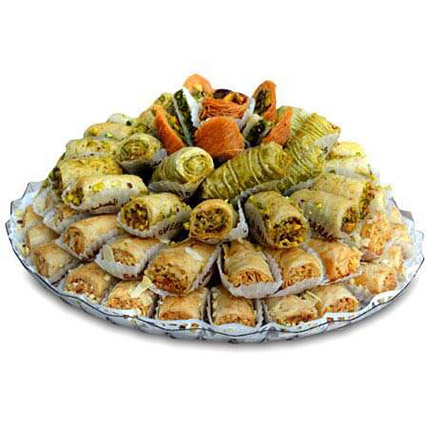 Baklava Extra Special: Mothers Day Sweets
