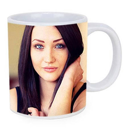 Personalized Mug For Her: Personalised Mugs
