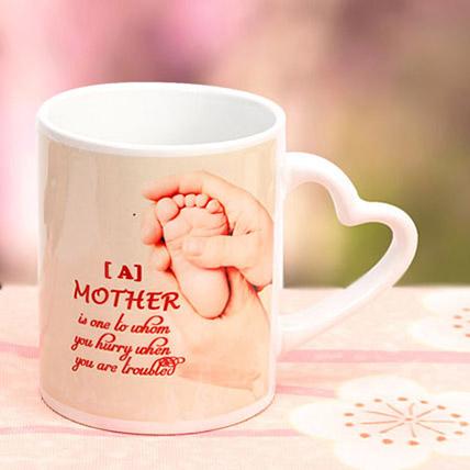 Greatest Mom Mug: Mothers Day Mugs