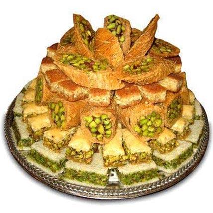 Baklava Pistasho: Order  Lebanese sweets