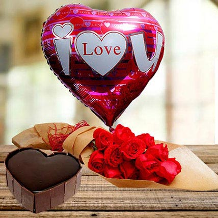 Close To Heart: Heart Shaped Cakes
