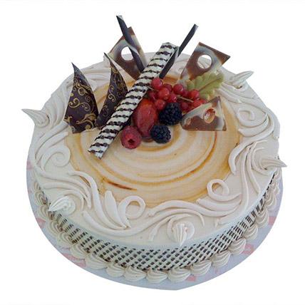 New Mocha Cake: Childrens Day Gifts