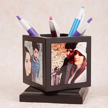 Personalized Pen Holder: Personalised Gifts for Mother