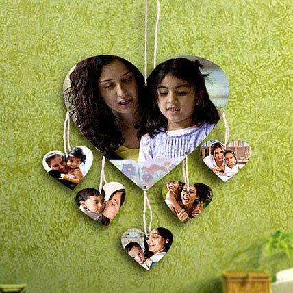 Personalized Wall Hanger: Personalised Gifts to Dubai