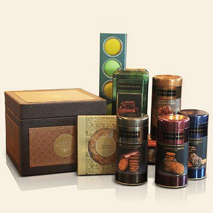 Personal Hamper: Ramadan Gifts to Ajman