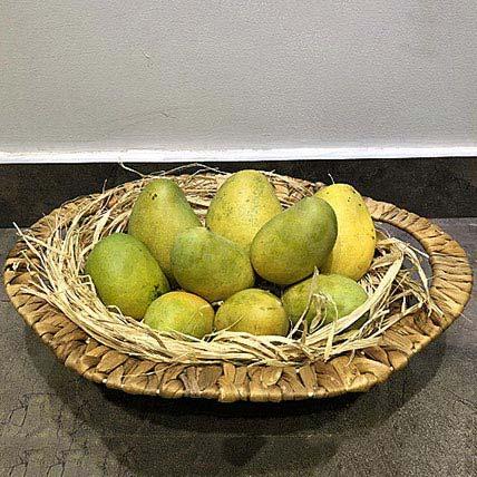Mango Mix 3kg: Alphonso Mango Dubai