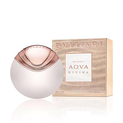 Aqua Divina by Bvlgari for Women EDT: Dubai Perfume