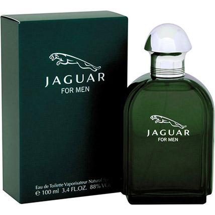Jaguar by Jaguar For Men EDT: Dubai Perfumes