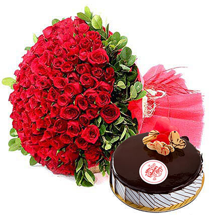 Sweet and Fragrance: Valentine Gift Hampers to Abu Dhabi