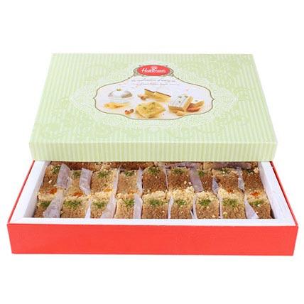 Box of Milk Cake: Send Sweets in Dubai