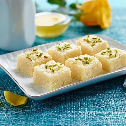 Yummy Khoya Barfi: Dubai Sweets