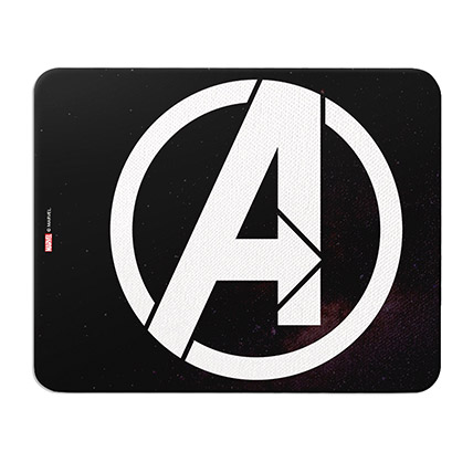 Marvel More than A fan Mouse Pad: Unique Gifts