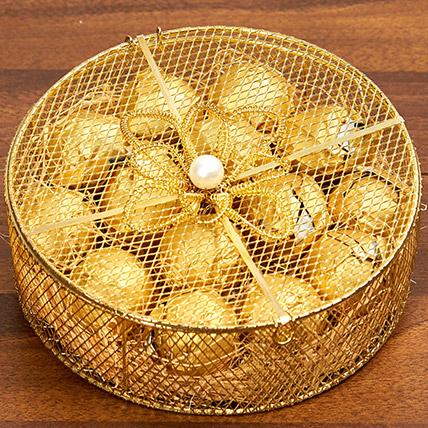 Golden Chocolate Box: Gifts Under 99