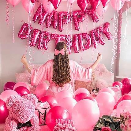 Princess Birthday Surprise: Best Gifts