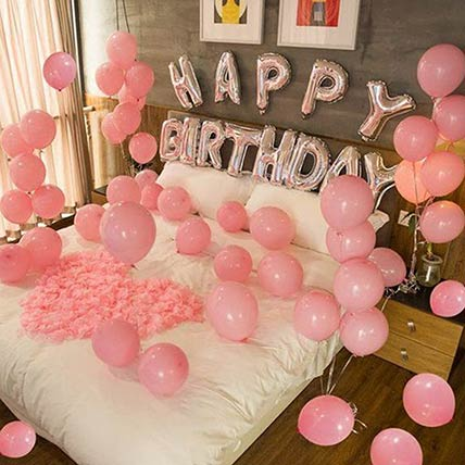 The Perfect Birthday Decor: Experiential Gifts