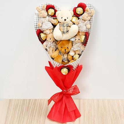 Valentine Cuteness: