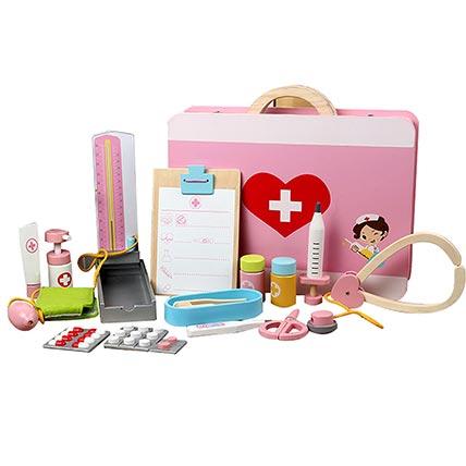 Doctors Set Box: Educational Games