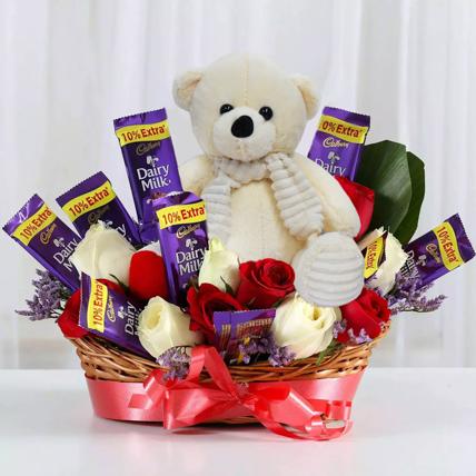 Special Surprise Arrangement: Diwali Gifts
