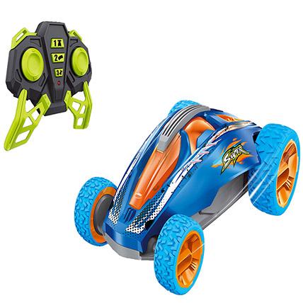 Centrifugal Stunt Remote Control Car: Remote Control-toys