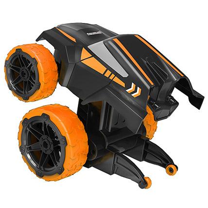 Cool Remote Control Stunt Toy Car: Remote Control-toys