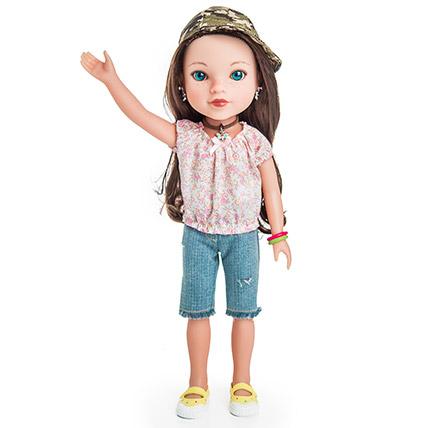 Dell From Appalachia USA Doll: Dolls