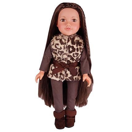 Jessica Doll: Dolls
