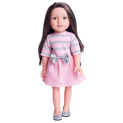 Victoria Doll: Dolls
