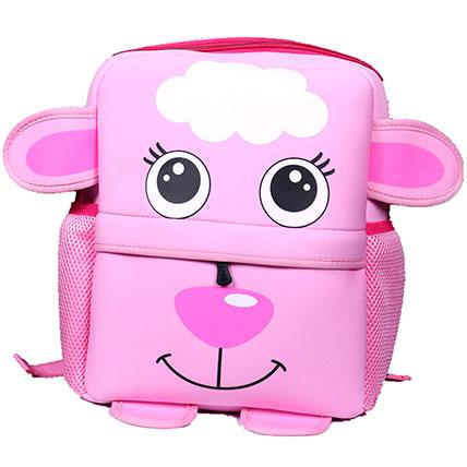 Cow Backpack For Children: Kids Backpack