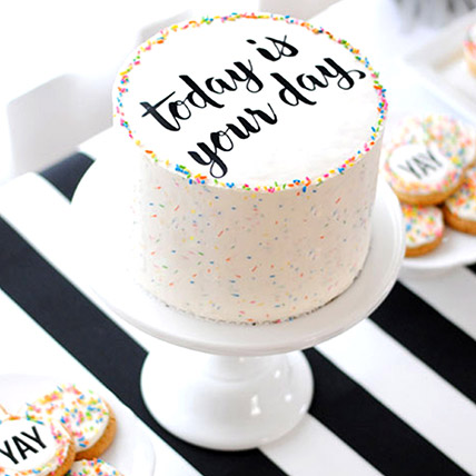 Special Moments Celebration Cake Gluten Free: Best Friend Gifts