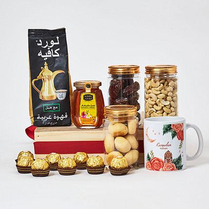Ramadan Celebration Hamper: Ramadan Gift Ideas