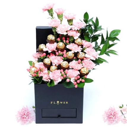 Affairs of Hearts Arrangement: Order Flowers