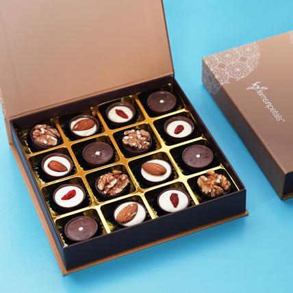 Classic Chocolates: Diwali Chocolate Hampers