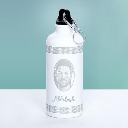 Engraved Water Bottle: