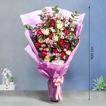 It's You and The Beauty of Flowers: Sorry Flowers
