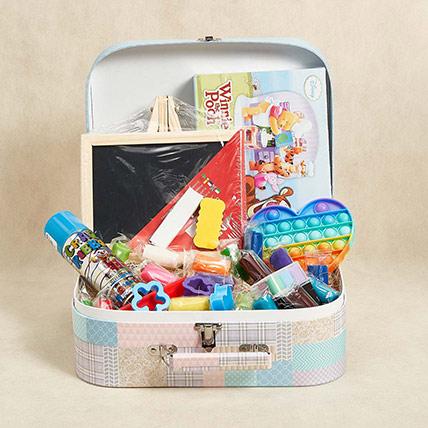 Box of Joys Kids Hamper: Birthday Gifts for Kids