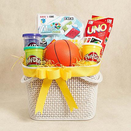 Moments of Joy Kids Hamper: Gifts for Kids