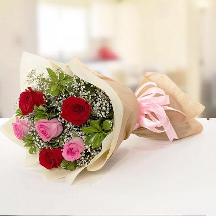 Stolen Kisses: Love & Romance Flowers