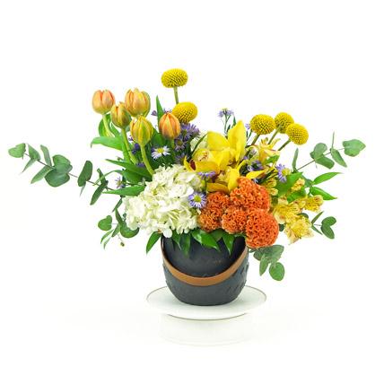 Mix Floral Celebration: